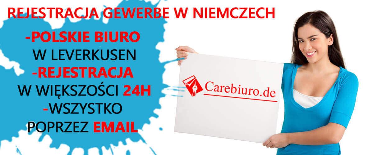 Carebiuro