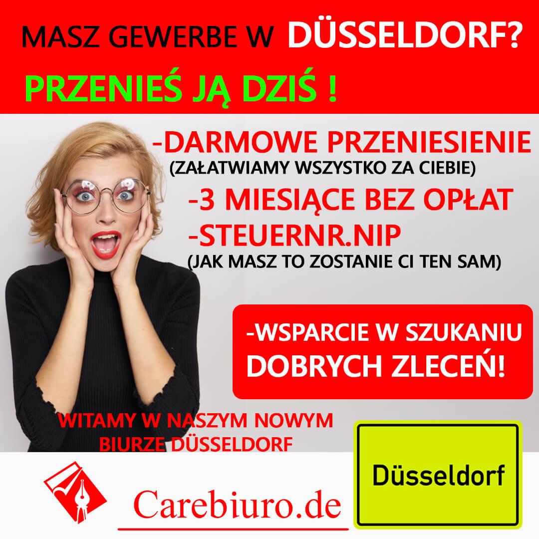 Polskie biuro Düsseldorf